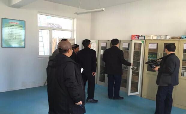 陕西省2011年义务教育学校标准化建设工程