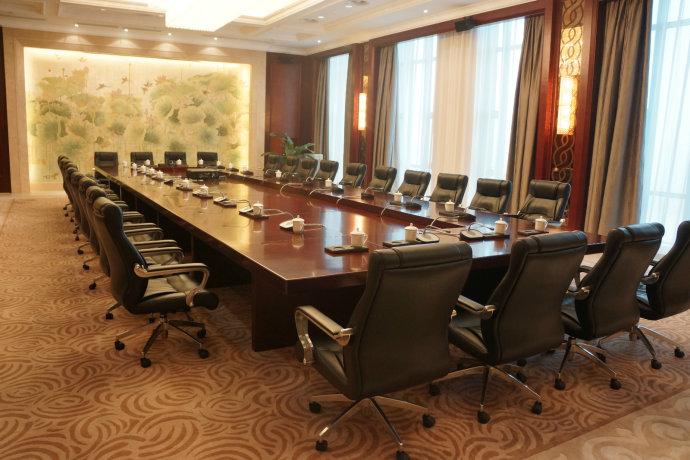 会议室灯光音响系统