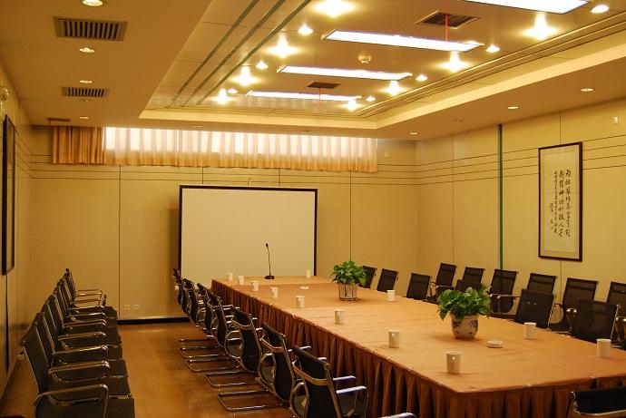 会议室灯光音响方案
